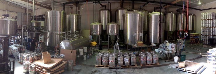 BrewCorp - February 2014