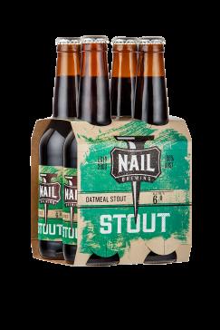 Nail Stout 4pk