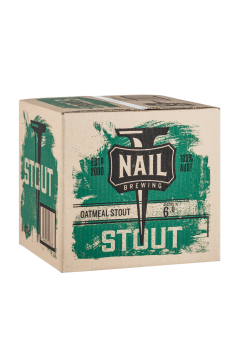 Nail Stout Cube